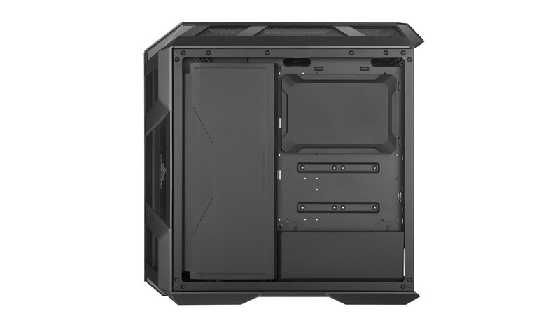 Cooler Master launches the MasterCase H500M