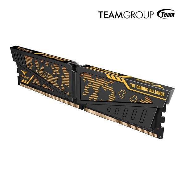 TEAMGROUP's Charm in Gaming Dominates the COMPUTEX 2018