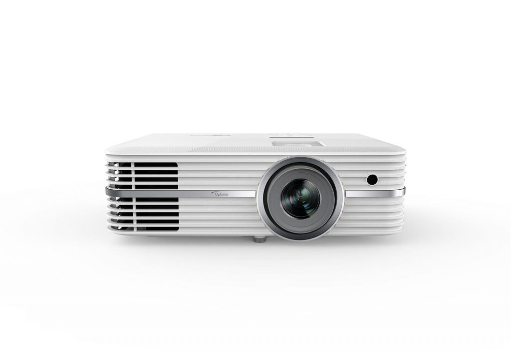 Optoma Shakes Up 4K Home Cinema Market Again with New UHD51A, UHD51 and UHD50 Projectors