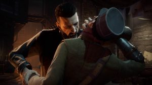 DONTNOD Entertainment Released A New Action-Filled Trailer of Vampyr