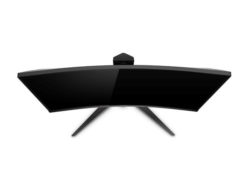 AOC Announces C24G1, C27G1, and C32G1 Curved Gaming Monitors