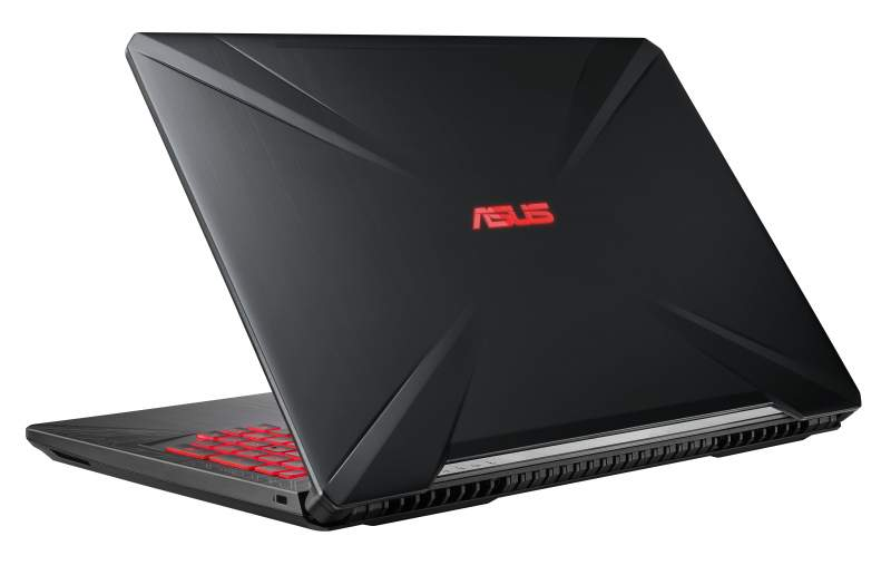 ASUS Intros New TUF Gaming Products
