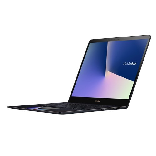 ASUS Introduces the New ZenBook Pro 15 (UX580) with ScreenPad