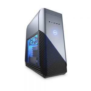 Alienware and Dell Gaming Introduce Gaming Desktop and Peripherals