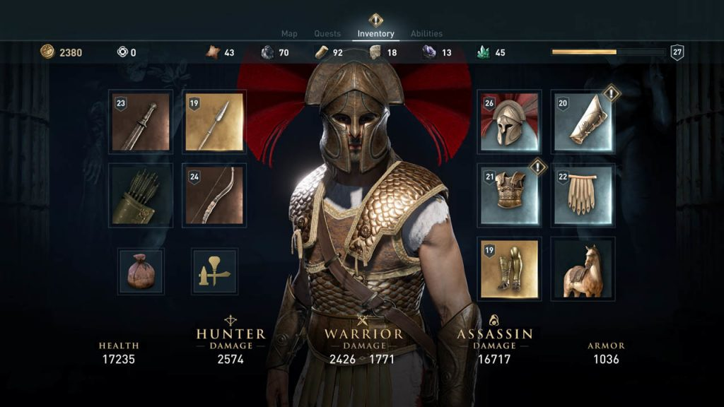 Assassin S Creed Odyssey Launches On October 5