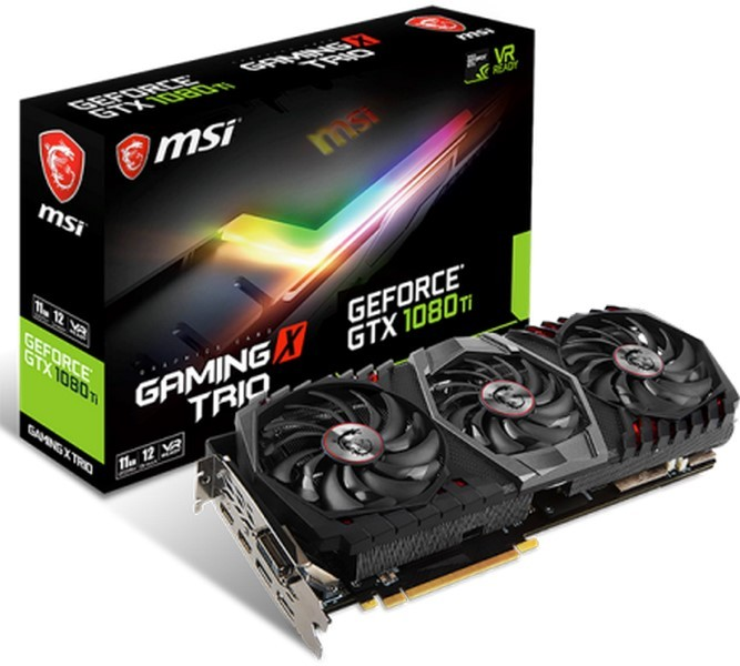MSI to Up Its Innovation Game at COMPUTEX 2018