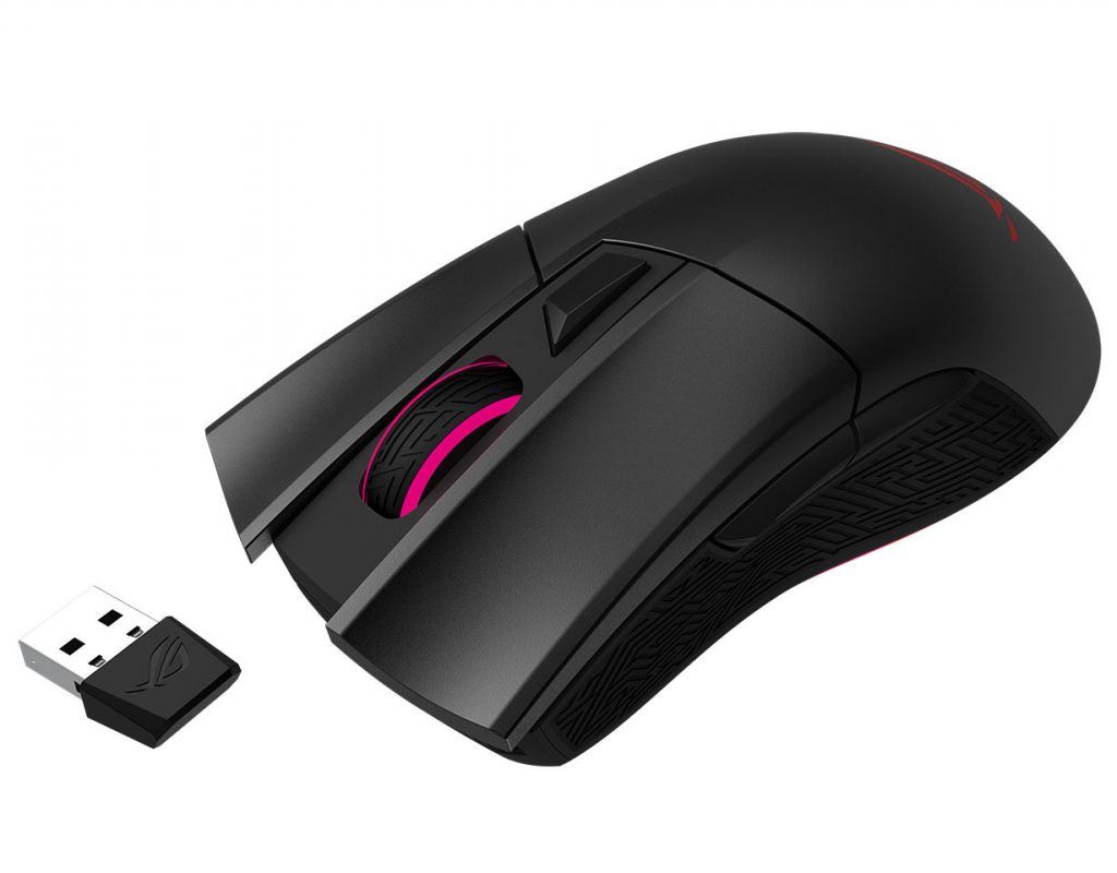 ASUS Republic of Gamers Unleashes New Lineup of Gaming Components and Peripherals