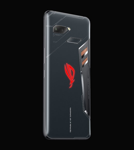 ASUS unveils ROG Phone for high-performance mobile gaming