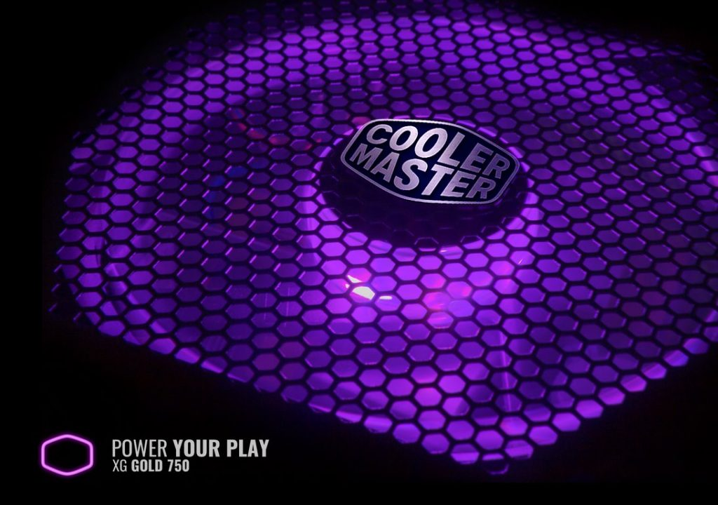 Cooler Master Announces New Power Products to be shown at Computex