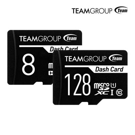 TEAMGROUP Released Dash Card, the High Compatible Memory Card for Dashcams
