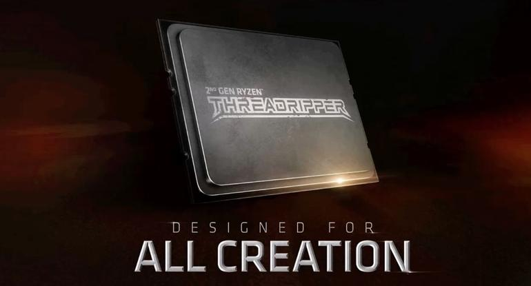 AMD Announces 2nd Generation Ryzen Threadripper 2000, up to 32 Cores and 64 Threads