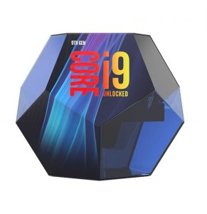Intel Core i9-9900K Processor Listed on Amazon and Revealing New Packaging