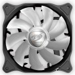 Cougar Announces Helor 240 and Helor 360 Liquid CPU Coolers