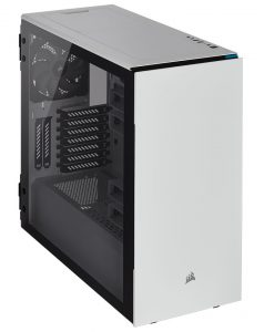 CORSAIR Launches Crystal Series 680X RGB and Carbide Series 678C Cases