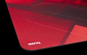 BENQ launches G-SR-SE Red Esports Mousepads in India to enhance your gaming experience