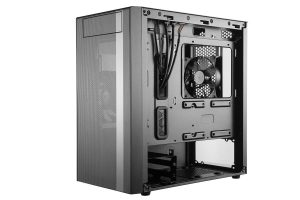 Cooler Master Releases New MasterBox NR Series Cases