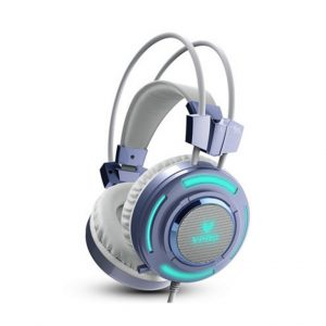 Rapoo introduces its latest Illuminated Gaming Headset, 'VH200', priced for Rs. 3499/-