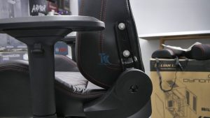 RzEsports Z Series Gaming Chair Review