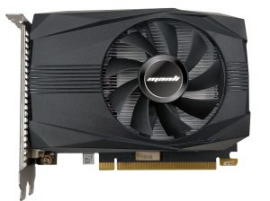 Manli Introduces its GeForce GTX 1650 Graphics Card Lineup
