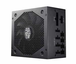 Cooler Master Launches the new V Gold Series Power Supply