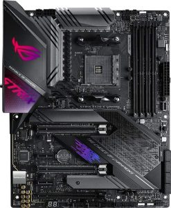 ASUS Announces AMD X570 Series Motherboards