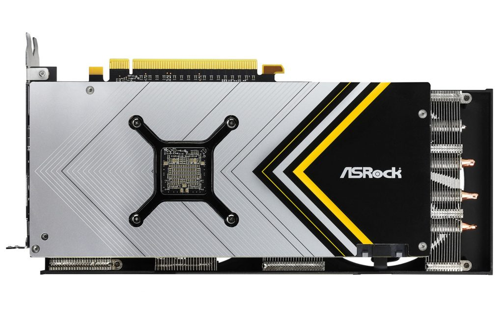 ASRock Announced Its Radeon RX 5700 Challenger Series