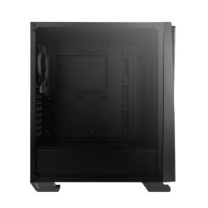 Antec Introduces New NX500 and NX600 Mid-Tower Cases