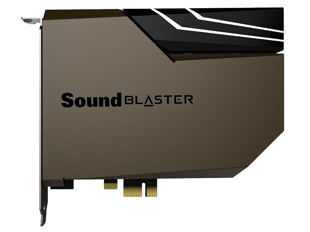 Creative Launches the Sound Blaster AE-7 and AE-9 Audiophile Sound Cards