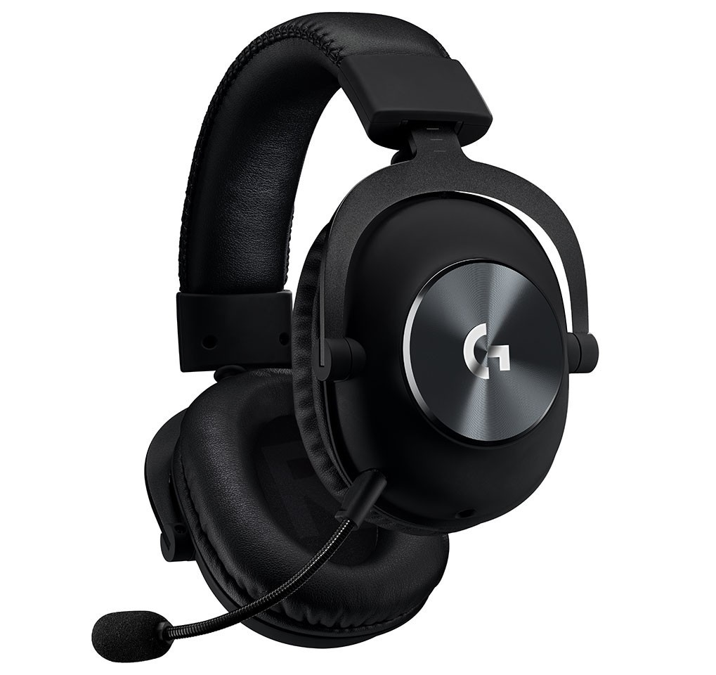 Logitech Introduced the G PRO X and G PRO Gaming Headsets