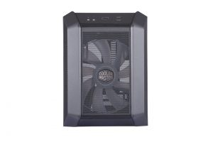 Cooler Master is introducing the MasterCase H100