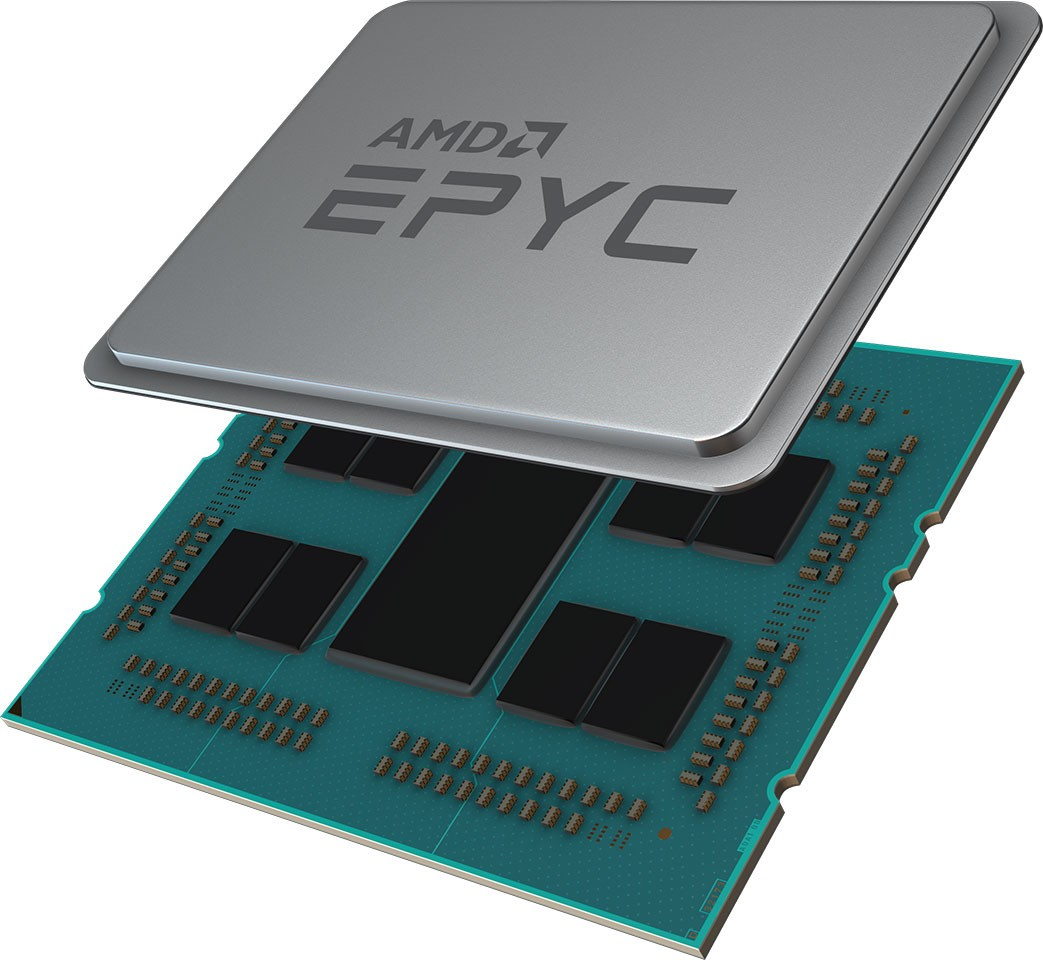 2nd Gen AMD EPYC Processors Set New Standard for the Modern