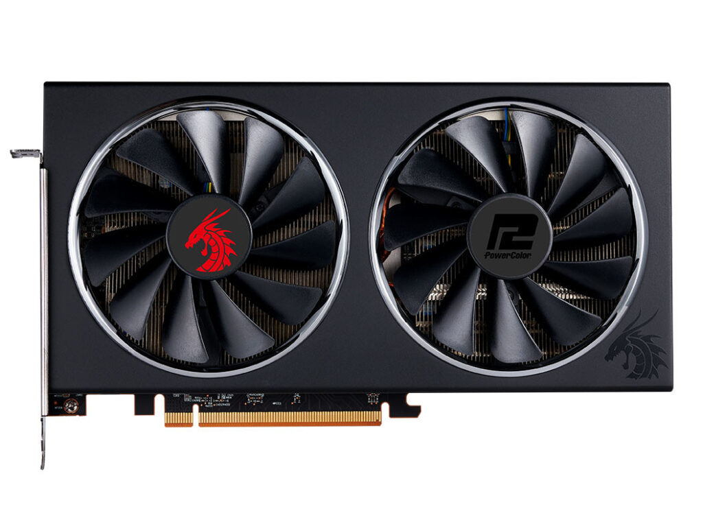 PowerColor Announces its Custom Navi Series Including Red Dragon and Red Devil Series