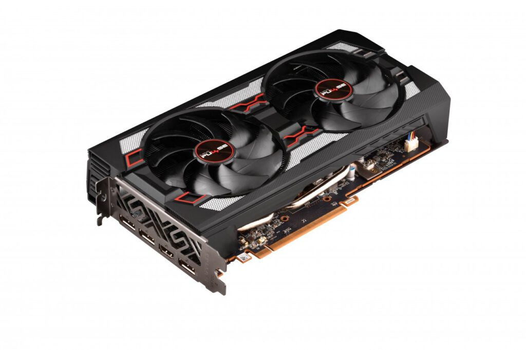 SAPPHIRE launches the first of its PULSE RX 5700 Series Graphics Cards with New TriXX Boost