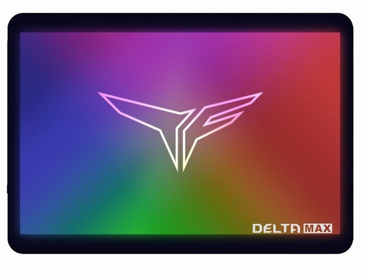 TEAMGROUP Releases new T-FORCE Gaming Products: Gaming Memory Dark Z & DELTA MAX RGB SSD