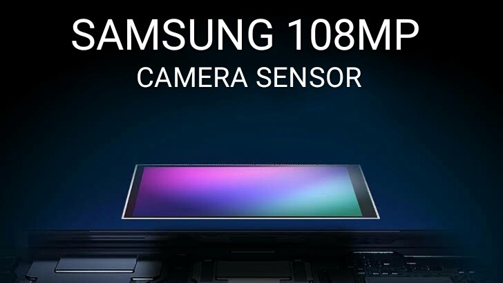 Samsung Takes Mobile Photography to the Next Level with Industry's First 108Mp Image Sensor