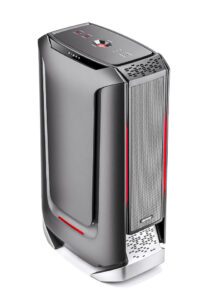 COLORFUL iGame Sigma I300 is a Compact Gaming PC with RTX 2060 Super and 9400F