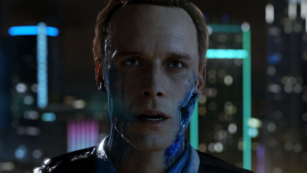 Detroit: Become Human Teaser Trailer Released