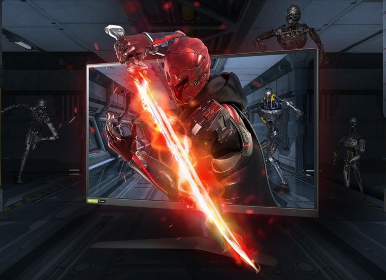 LG Announces UltraGear Gaming Monitor Lineup with IPS 1-ms and NVIDIA G-SYNC