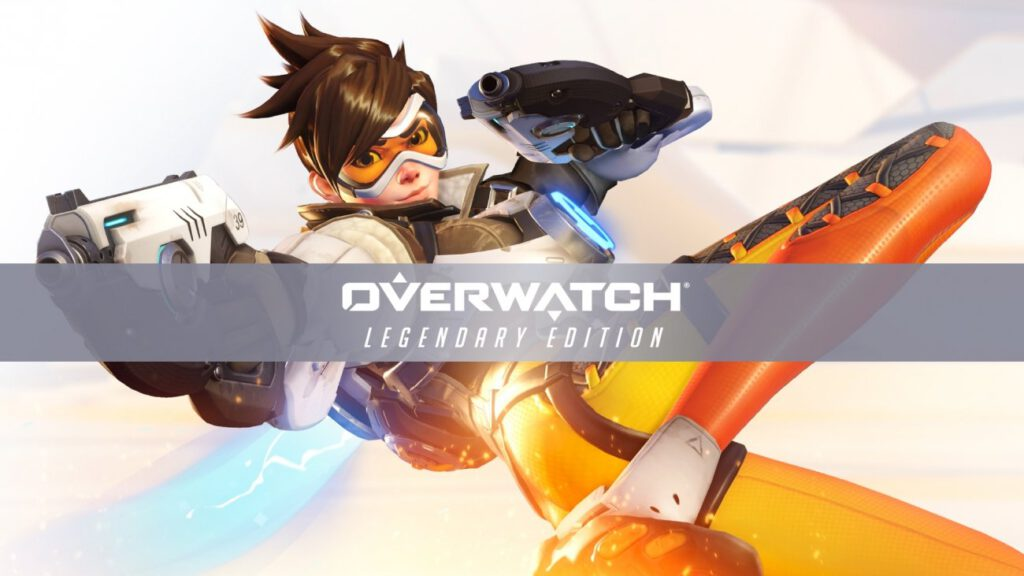 Overwatch Legendary Edition Arrives on Nintendo Switch on October 15