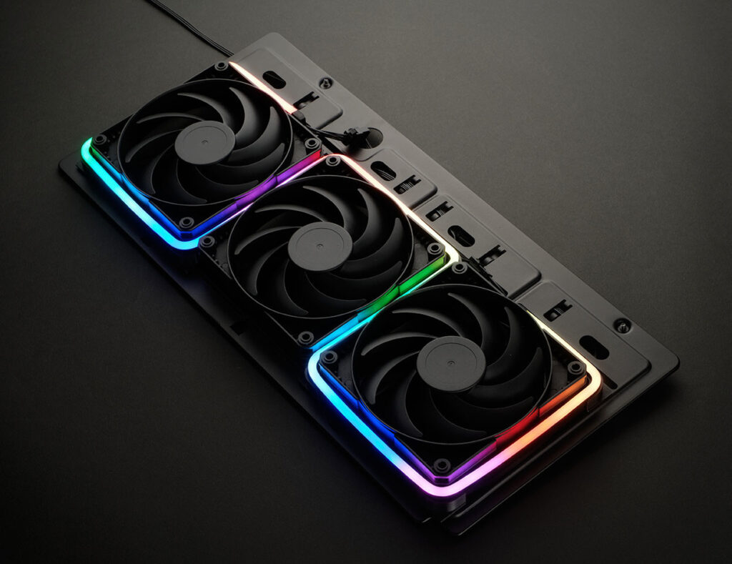 Phanteks Announces the NEON Flexible Digital-LED Strips