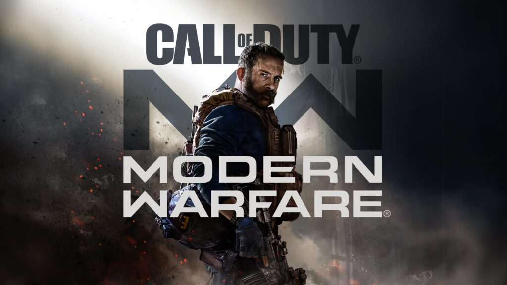 'Call of Duty: Modern Warfare' PC Open Beta Gets a Game Ready Driver