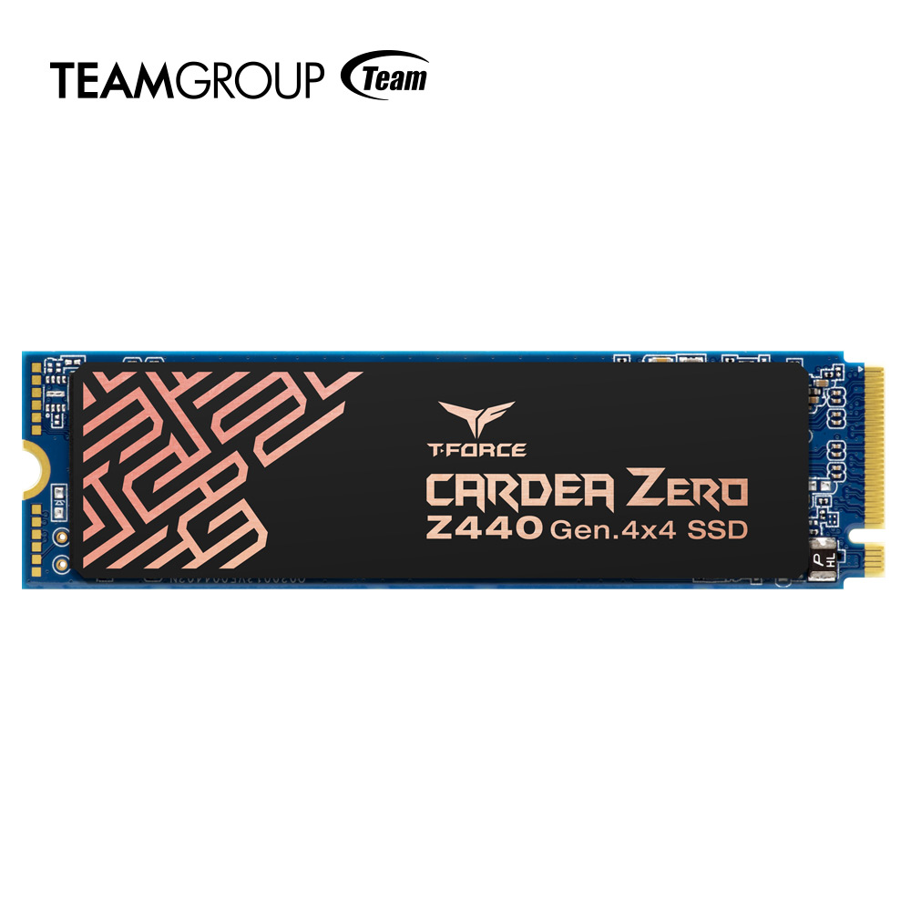 TEAMGROUP T-FORCE Releases Gaming Memory and PCI-E Gen4 x4 M.2 Solid State Drive Specially Dade for Supporting AMD RYZEN 3000 Processor Series and X570's Latest Platform