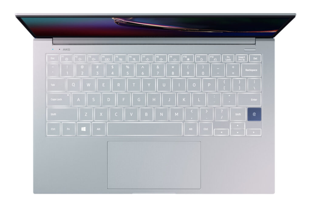 Samsung Offers a New Computing Experience with Galaxy Book Flex and Galaxy Book Ion