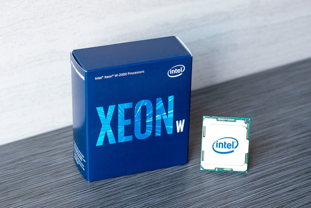 Intel Announces 10th Gen Core X Series and Revised Pricing on Xeon-W Processors