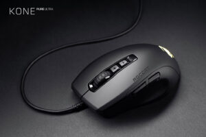 ROCCAT Kone Pure Ultra Available in Asia and EU October 11th