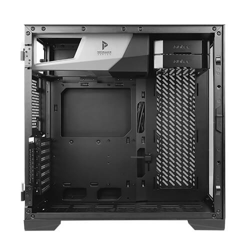 Antec Announces the P120 Crystal Case