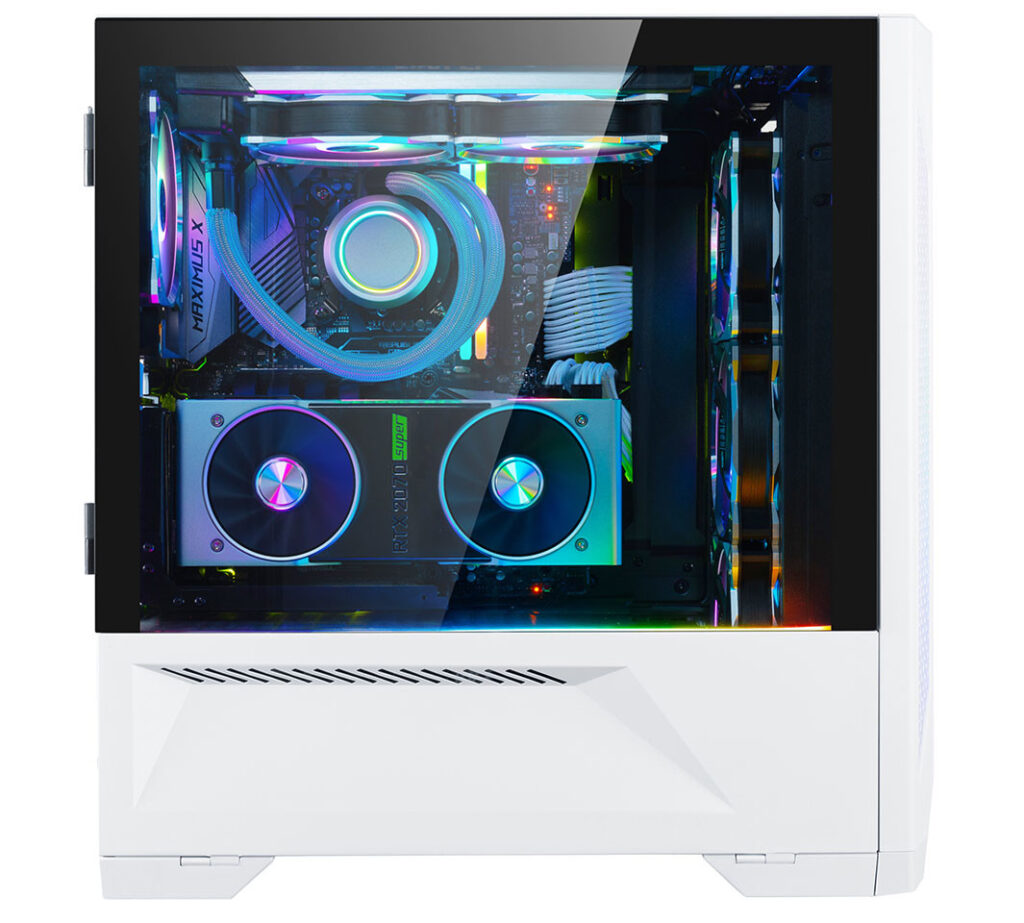 Lian Li Launches LANCOOL II - A New Feature Rich Full Tower Chassis