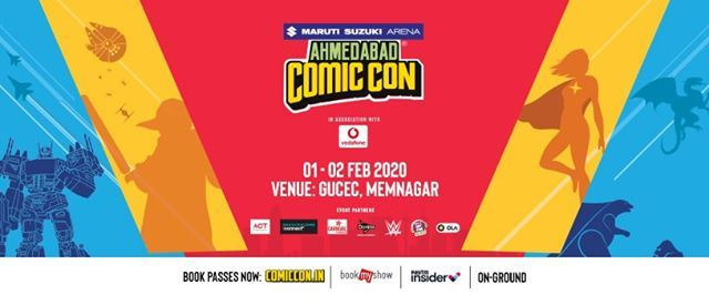The Esports Club partners with Ahmedabad's first-ever Comic Con to create exclusive gaming experience zone
