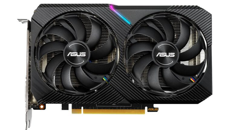 ASUS Announces the Dual GeForce RTX 2070 MINI Graphics Card