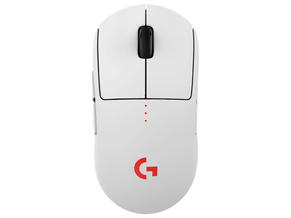 Logitech G Releases GHOST Limited Edition PRO Wireless Gaming Mouse